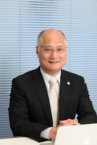 澤田弁護士の写真です